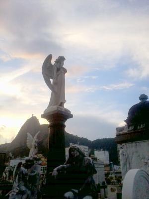 Angel del silencio (2)